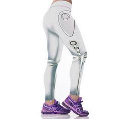 Running Running Pants Industrious 2017 Men Running Jogging Sportwear Football Wicking Capri Leggings Trousers Pants