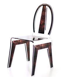 De Factory stoel is een stoere stoel met industriële uitstraling www.famozo.nl  #factory #fabriek #industrieel #industrial #stoer #rough #bruin #brown #design #acrila #plexiglas #luxe #luxury #luxurylifestyle #wonen #projectinrichting #projectdesign #stijl #style #stylish #stoel #chair #unique #uniek #homedesign #homeforinspo #interiordesire #interieur #interior by famozo_nl