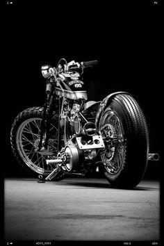 Harley Davidson Owner : Photo