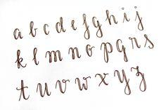 fake calligraphy - Sök på Google