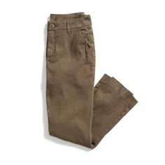 Stitch Fix New Arrivals: Linen Pants