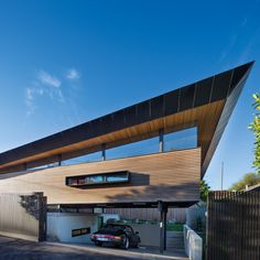 Mullet House in Melbourne by March Studio