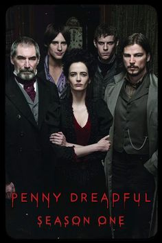 Watch Penny Dreadful Season 1 Online Full Episode - MovieTube Online - Some of literature's most terrifying characters, including Dr. Frankenstein, Dorian Gray, and iconic figures from the novel Dracula are lurking in the darkest corners of Victorian London. Penny