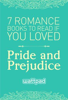 7 free romance books to read if you love Jane Austen or Pride and Prejudice. #wattpad
