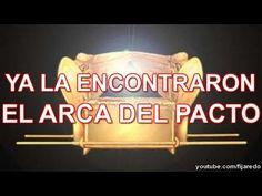 REVELACIONES OCULTAS! Que no SABIAS Del Arca De La Alianza-Misael Documentales Completos En Español - YouTube