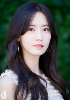 161005 Dispatch update SNSD Yoona in 160920 tvN 'The Press Conference Im Yoona, Yoona The K2, Seohyun, Yoona Drama, Girls Generation, Idole, My Hairstyle, Korean Actresses, Beautiful Asian Girls
