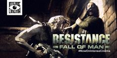 "Watch Video Game Film ""Resistance: Fall of Man"" on Intense Cinema. The story takes place in an alternate history 1951, and follows Sergeant Nathan Hale as he and the human resistance forces attempt to drive a mysterious alien-like invasion out of Britain."