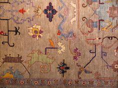 Oushak - Oriental Rugs - Nomad Rugs