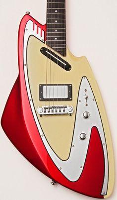 Awesome Guitars - Les plus belles guitares Telecaster Thinline, Archtop Guitar, Fender Guitars, Acoustic Guitar, Vintage Guitars For Sale, Vintage Electric Guitars, Guitar Girl, Guitar Shop, Unique Guitars