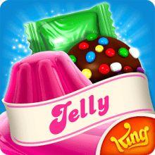 Die neue version von  (Download Candy Crush Jelly Saga v1.39.16 Mod Apk)  ist hier !  #PuzzleSpiele  #Spiel #F4F