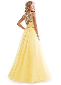 Buy discount Charming Chiffon Sweetheart Neckline Floor-length A-line Evening Dress at Dressilyme.com