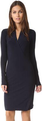 Shop Now - >  https://api.shopstyle.com/action/apiVisitRetailer?id=600149095&pid=uid6996-25233114-59 Norma Kamali Kamali Kulture Drape Dress  ...
