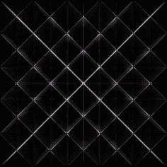 X on DELIRIUM LAB / pattern black lines expression ae square delay gif loop krikrak
