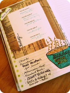 Journal Prompt #diary #scrapbook #notes