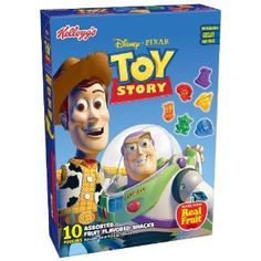 toy story snacks Disneyland Food, Disney Food, Toy Story Party, Toy Story Birthday, Cracker Brands, Disney Bedding, Party Themes, Party Ideas, Fruits For Kids