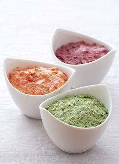 Veganes Rezept: Sonnenblumenkern-Butter-amicella