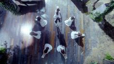 OH MY GIRL 오마이걸 - CLOSER Choreography Top ver.