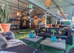Who says you can't have open air events in winter? One trick to have some cosy lounging with a few fur throws.  #valiantevents #valianteventsau #valianteventstyling #valiantstyling #eventfurntiure #openairevents #openair #winterevents #chesterfield #chesterfieldlounge #industrialcollection