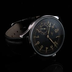 """1926 """"Omega Factory"""" Timepiece."""