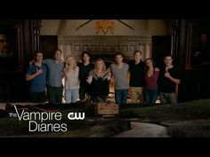 The Vampire Diaries end after season 8 photo