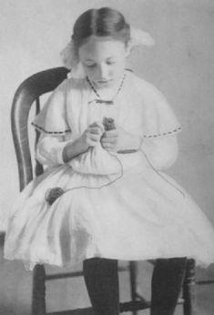 Spool Knitting ideas