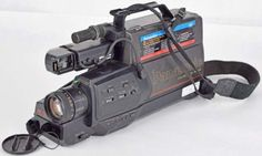 Panasonic-PV-420D-OmniMovie-AF-X8-CCD-VHS-HQ-Video-Camera-Recorder-Camcorder