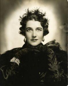 Dorothy Draper was the queen of Modern Baroque.