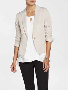 Office Outfit Idea -