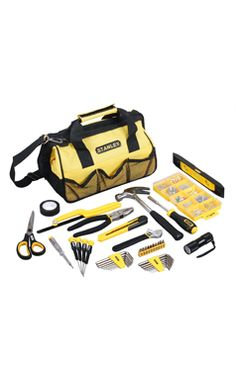 Buy #Stanley 42 Pcs Ultimate #ToolKit for Rs.2,779 /- Online. #Toolcasa #Home #Office #Ecommerce