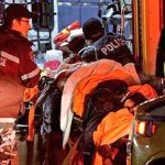Canada suffered its first terrorist attack just two days after Prime Minister Justin Trudeau slammed President Trump's executive orders to stem terrorism in the United States.
