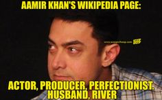 These 19 Aamir Khan Memes Are So Funny That You'll Burst Into Tears