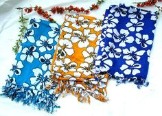 SARONGS WHOLE SALE | code sarong garden flower ordering from wholesale sarong by design ...