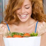 10 Foods That Make You Look Good And Feel Better   LIVESTRONG.COM