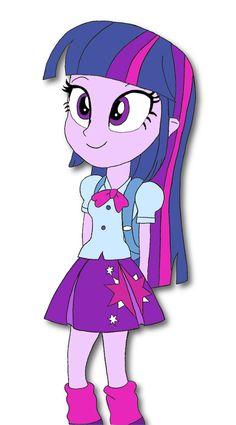Twilight Sparkle (Equestria Girls) Twilight Sparkle Costume, Twilight Sparkle Equestria Girl, Princess Twilight Sparkle, My Little Pony Costume, My Little Pony Party, Rainbow Rocks, Rainbow Dash, Happy Birthday Little Girl, Miniature Ponies