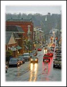 Lewisburg, West Virginia