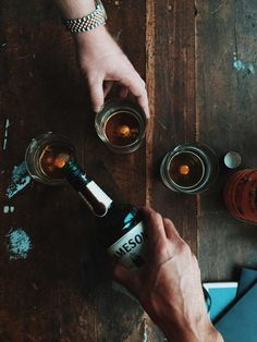 What does it mean to be triple distilled and once stouted? To find out, I spoke with one of Jameson's Brand Ambassadors, Killian Lee.
