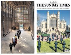 #TomorrowsPapersToday - Twitter Search / Twitter Times Newspaper, Newspaper Cover, Newspaper Headlines, Uk Prince, Prince Philip, Royal Uk, Picture Editor, The Sunday Times, Elizabeth Ii