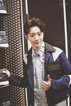 - Lai Guanlin, Wanna One ♡ Guan Lin, Lai Guanlin, First Love, My Love, Dream Boy, Kim Jaehwan, Rhythm And Blues, Seong, 3 In One