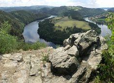 River, Nature, Summer, Outdoor, Rocks, Outdoors, Naturaleza, Summer Time, Outdoor Games