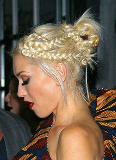 Impressive Ideas Can Change Your Life: Waves Hairstyle 2017 older women hairstyles portraits.Everyday Hairstyles Top Knot older women hairstyles make up.Messy Hairstyles With Bangs. Braided Hairstyles Updo, Wedge Hairstyles, Short Hair Updo, Summer Hairstyles, Braided Updo, Beehive Hairstyle, Hairstyles 2018, Fringe Hairstyles, Everyday Hairstyles