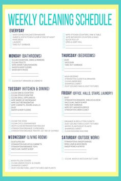 Balancing between so many responsibilities and chores is never easy when you are a working mom. Easy Cleaning schedule for working moms. Cleaning Dust, Deep Cleaning Tips, Toilet Cleaning, House Cleaning Tips, Cleaning Solutions, Cleaning Hacks, Diy Hacks, Household Cleaning Schedule, Zone Cleaning