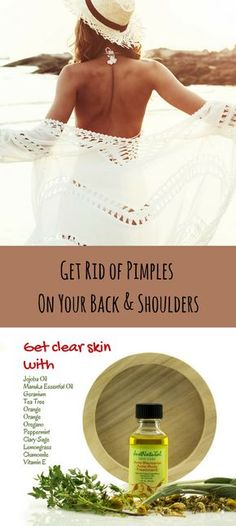 Feel and look great with Just Natural Acne Skin Solutions!