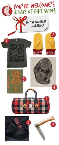 c89dad2bf070 You re Welcome - You re Welcome -  12 DAYS OF GIFT GUIDES