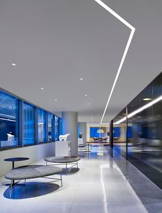 LED Lighting for Commercial Spaces | TruLine 1.6A - by Pure Lighting