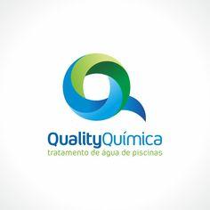 Logotipo QualityQuímica.