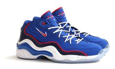 """7c4a6e302bfa Nike """"Iverson†Air Zoom Flight 96"""