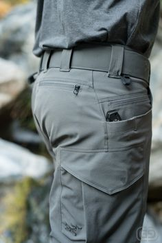 Arc'teryx LEAF Combat Pant Gen 2 reviewed very, very highly and at $350 I would say they darn well better be good.