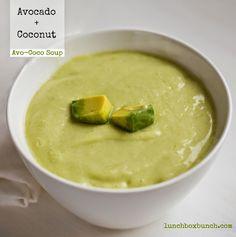 Soups on Pinterest | Cauliflower Soup, Corn Chowder and Chowders
