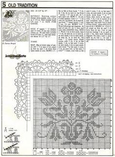Decorative Crochet JULY 1991 - Number 22 - DEHolford - Álbumes web de Picasa