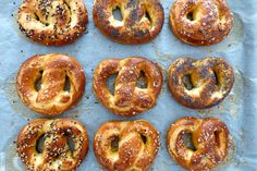 Default Web Site Page Easy Brunch Menu, Brunch Recipes, Food In French, Granola Cookies, Homemade Pretzels, Brioche Bread, Work Meals, Base, Food Inspiration